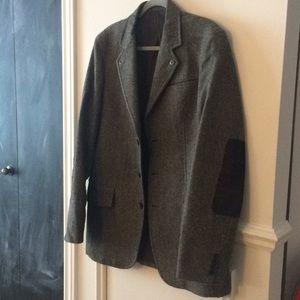 EUC RW&CO Wool blazer / jacket